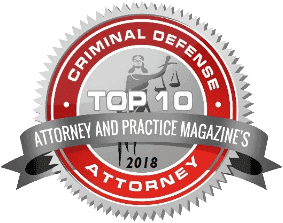 Expertise 2018 Criminal Defense
